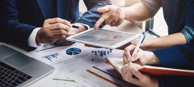 Цели и задачи на консултантските услуги