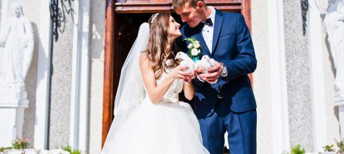 За нашата вярност – църковен брак