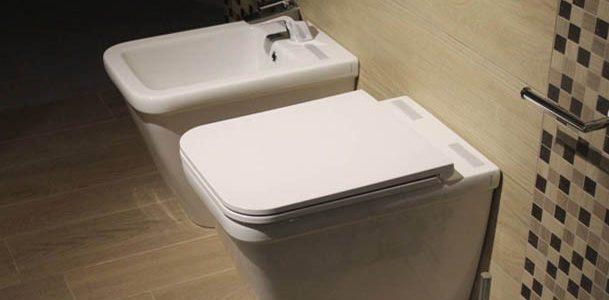 Инсталиране на биде в банята