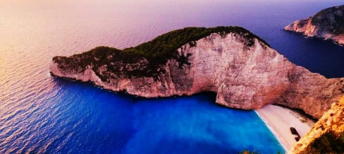 Почивка на остров Закинтос – 4 причини да изберете това място