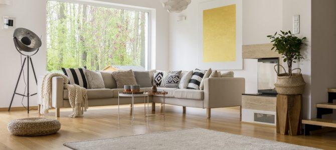 За изисканите килими за хол