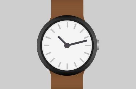 Часовникът – завършека на една елегантната визия