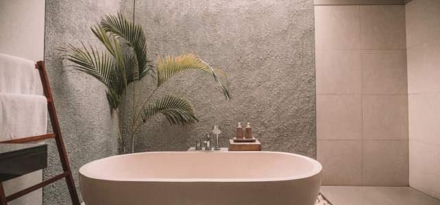 Цветовете в модерната баня: Няколко сполучливи комбинации