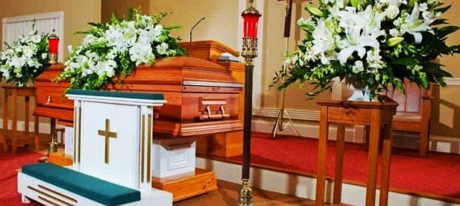 Столични погребални услуги – какво трябва да знаем